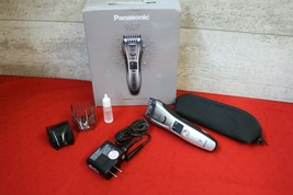Panasonic All in One Precision Trimmer Rechargeable Washable ER-GB80-S, ... - $32.16