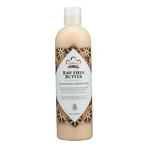 Nubian Heritage Body Wash - Raw Shea Butter - 13 fl oz - $14.39