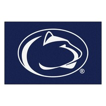 "Fanmats NCAA Penn State Nittany Lions Rookie Mat, Area Rug, Bath Mat 20""x30  - $16.82"