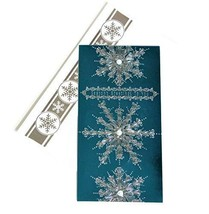 Hallmark Christmas Holiday Boxed Cards, Set of 12 Greeting Cards and 13 ... - $12.86