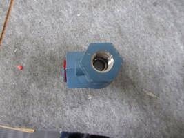 Parker SR1 Safety Relief Valve SR1  image 2