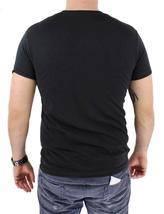 Levi's Men's Classic Cotton Short Sleeve Graphic T-Shirt Black image 3