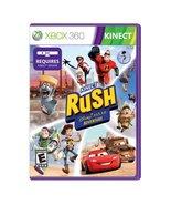 Kinect Rush: A Disney Pixar Adventure - Xbox 360 [video game] - $34.60