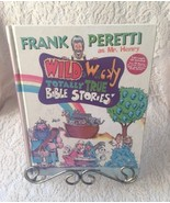 Wild and Wacky Totally True Bible Stories: Wild and Wacky Bible Storyboo... - $8.98
