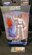 Marvel Legends Agents of Shield Action Figure Sharon Carter BAF Red Skul... - $12.94