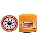 Engine Oil Filter-PureOne Oil Filter Purolator PL14460 - $10.35