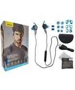 Jabra Sport Coach Bluetooth Wireless Buds Dolby Audio TrackFit 5.5 Hours... - $29.99