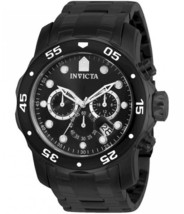 Invicta Watches Men's Watch Pro Diver Chronograph 0076 - $189.23