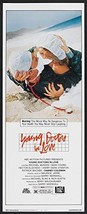 """YOUNG DOCTORS IN LOVE - 14""""x36"""" Original Movie Poster Insert 1982 Rolled - $29.39"""