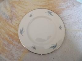 Syracuse Celeste bread plate 7 available - $3.91