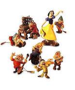 Walt Disney Classics Collection Snow White Ornament Set - $199.00