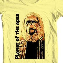 60s pota graphic tee charleton heston retro vintage sci fi funny tee shirt online store thumb200