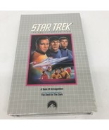 Star Trek The Collector's Edition (A Taste of Armageddon/The Devil in Da... - $5.88