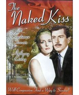 THE NAKED KISS  new never opened - $0.75