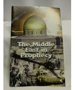 The Middle East in Prophecy Booklet  - $7.91