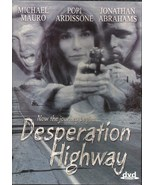 DESPERATION HIGHWAYnew never opened - $0.75