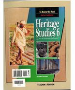 Heritage studies teacher book thumbtall