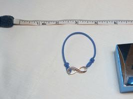 Donne Ragazze Avon Potenziamento Bracciale Piccolo Blu F3216611 Nip image 2
