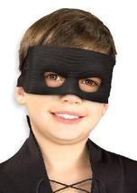ZORRO BANDIT MASK fits most anyone ! TIE AROUND - $5.00