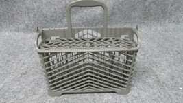 W11251573 Whirlpool Kenmore Kitchenaid Dishwasher Silverware Basket - $32.00