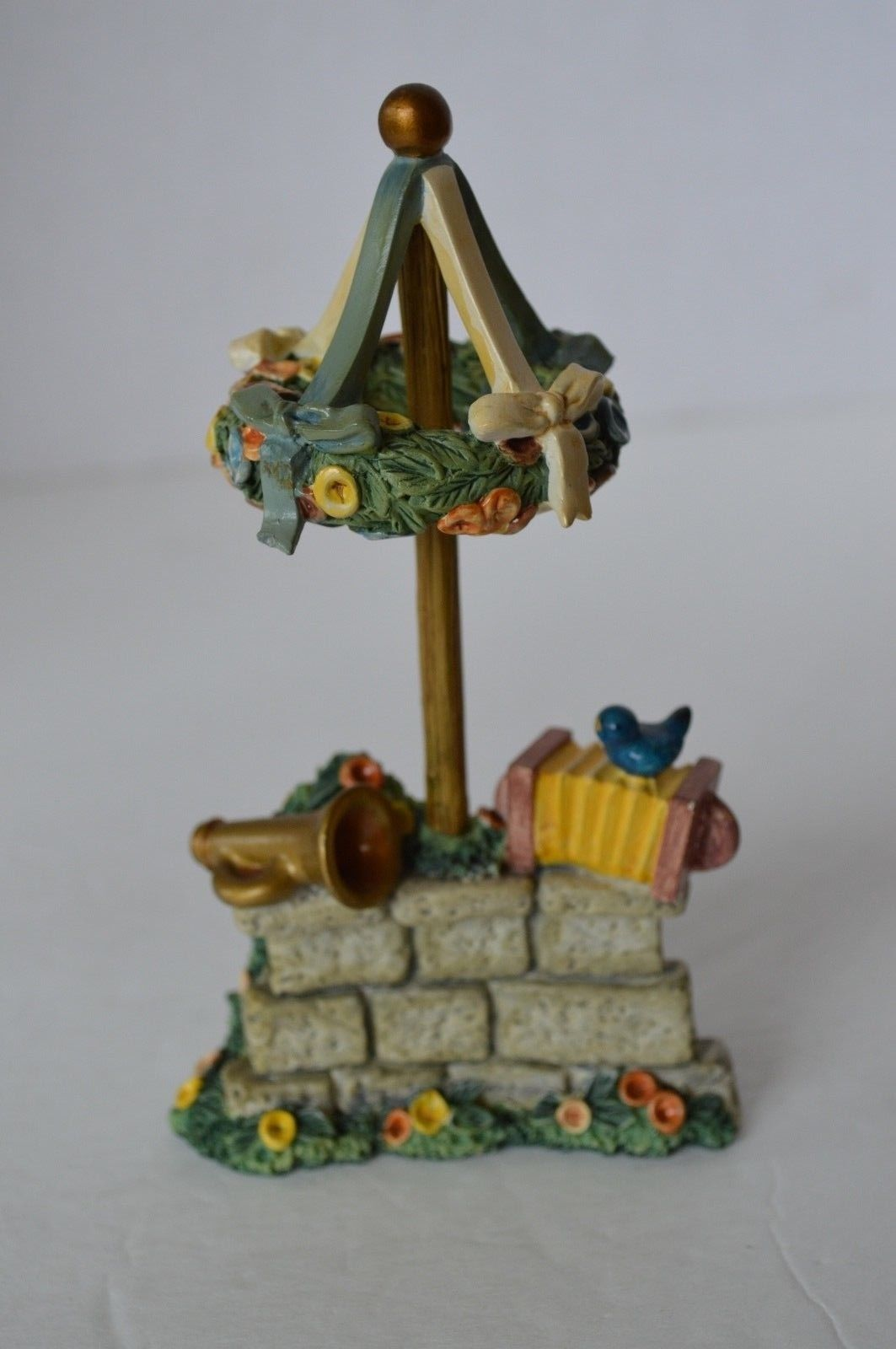 Goebel Volkfest Accessory Package Limited Edition Figurine