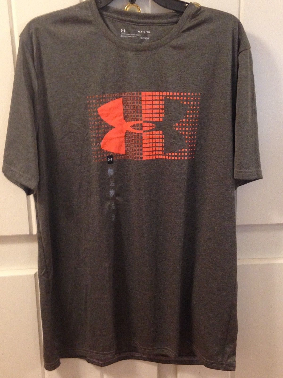 80eeeee91df94 New Under Armour Men's Velocity Graphic and 50 similar items. S l1600