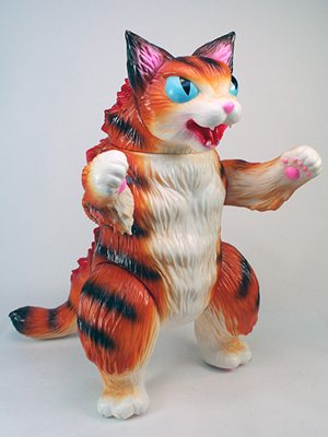 MaxToy King Negora Tiger Version