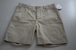 Gap Kids Boy's Classic Chino Shorts size 10 reg New - $14.84