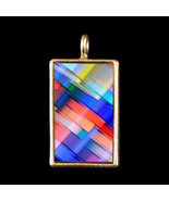Light Play Photograph Pendant by KVW - $19.99