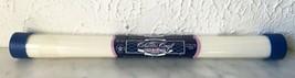 Charles Craft 18 Count Antique White Cotton Aida Cross Stitch Fabric Tube - $7.55