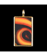Abstract Graffitti - Photograph Pendant by KVW - $19.99