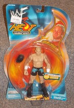 2001 WWE Crash Holly Wrestling Action Figure New In The Package - $34.99