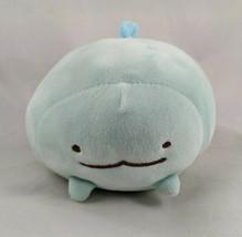 """San-X Green Fish Plush 6"""" Stuffed Animal - $9.13"""
