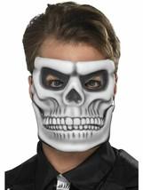 Tag der Toten Skelett Maske,Halloween Kostüm, Weiß - $8.98 CAD
