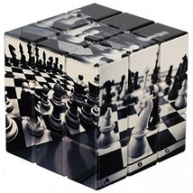 V-Cube Chess 3 Cube Toy - $23.87 CAD