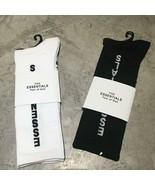 NEW FEAR OF GOD Men Essentials Long FOG Sexual Socks Skateboard SUPREME  - $9.80+