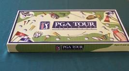PGA Tour Facts & Fun The Game 2004 Unused - $12.00