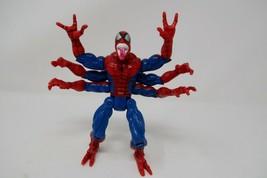 1996 ToyBiz Marvel Spider-Man Doppelganger Alien Action Figure Spider Man - $29.99