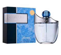 Royal Blue by Rasasi  Eau De Parfum 75ml For Men Free postage. - $31.11