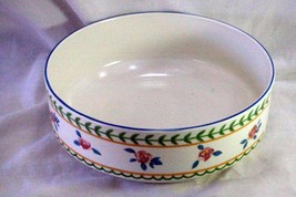 "Mikasa 1999 Rose Parade 9"" Round Serving Bowl CPO12 - $17.32"