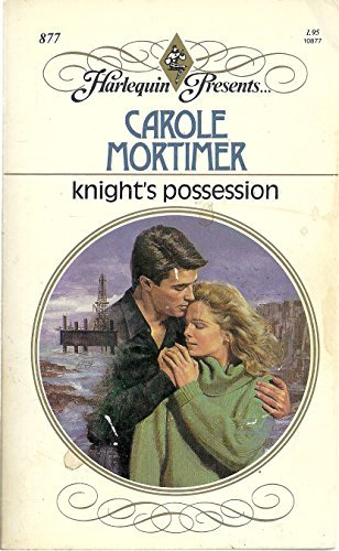 Knight's Possession Carole Mortimer