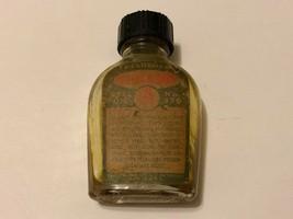 Vintage PFLUEGER SPEEDE Fishing Reel Oil Bottle No. 379 - $9.85