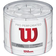 Wilson Pro Overgrips Raqueta-Unisex, Adulto - $87.90