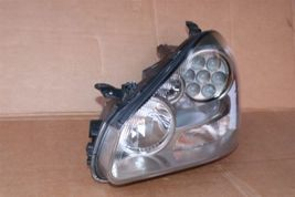 02-04 Infiniti Q45 F50 HID XENON Head Light Headlight Lamp Driver Left LH image 5