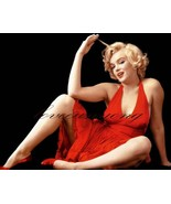 MARILYN MONROE 8X10 GLOSSY PHOTO PICTURE IMAGE 1950's Celebrity, Movie S... - $14.00