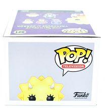 Funko Pop! The Simpsons Treehouse of Horror Demon Lisa #821 Vinyl Figure image 6