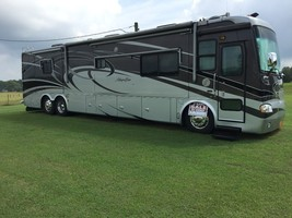 2006 Tiffin Motorhomes ALLEGRO 42QDP Class A For Sale In In Paris, TN 38242 image 1