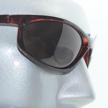 WrapAround Sunglasses +3.00 Bifocal Reading Glasses with Cord Tortoise F... - $24.00