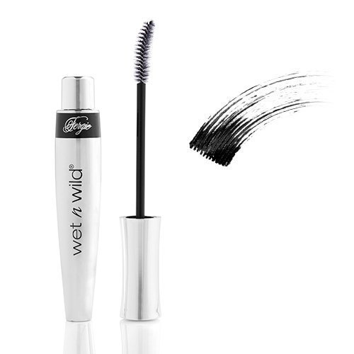 Primary image for Wet n Wild Fergie Centerstage Collection Turn Up The Volume Mascara CA028 Big Gi