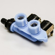 3979346 WHIRLPOOL Washer water inlet valve - $37.21